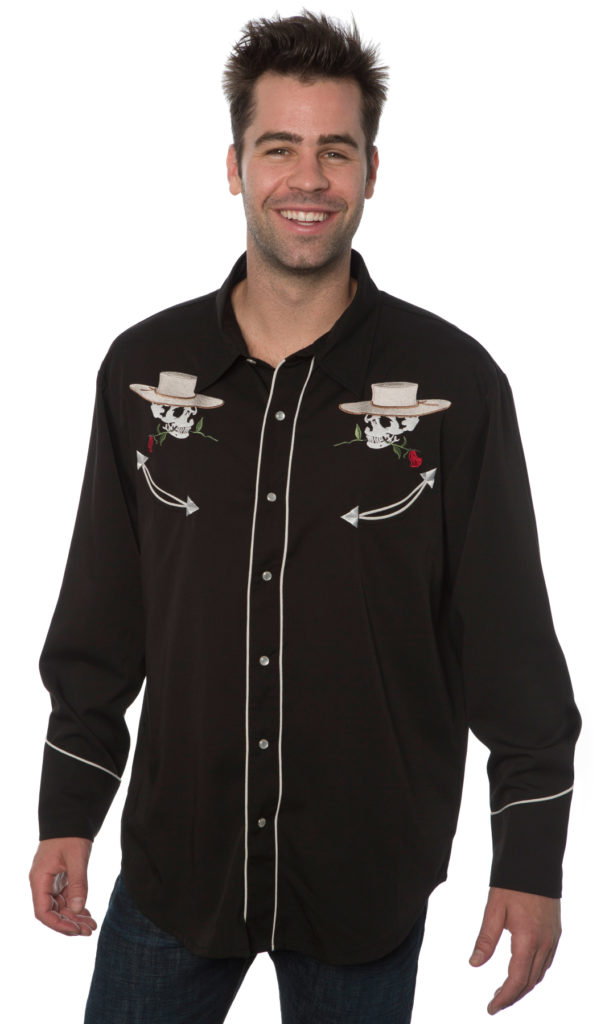 Bennys Gunslinger Shirt